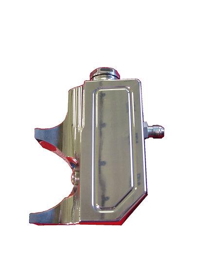Billet Clip-On Aluminum Power Steering Reservoir