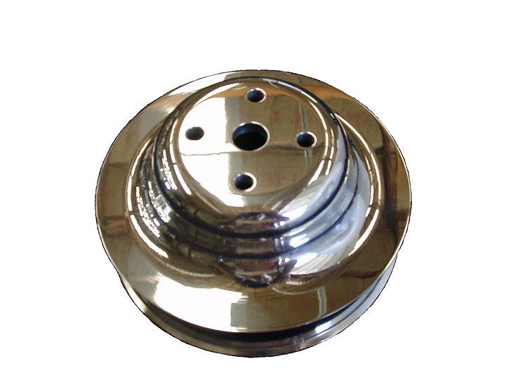 Billet Aluminum Water Pump Pulley