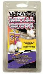Metal Buffing Kit