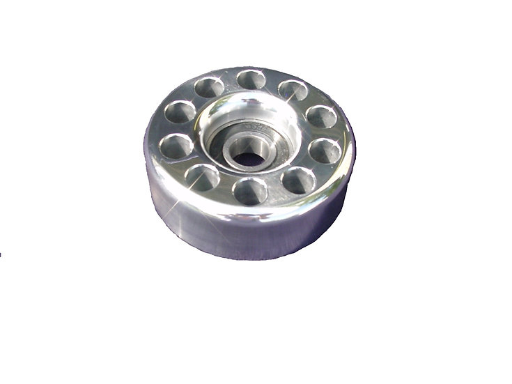 Billet Aluminum Tensioner Pulley