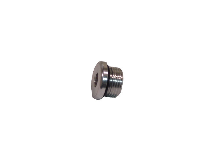 VIPS5005 - 10 O-ring set screw with o-ring
