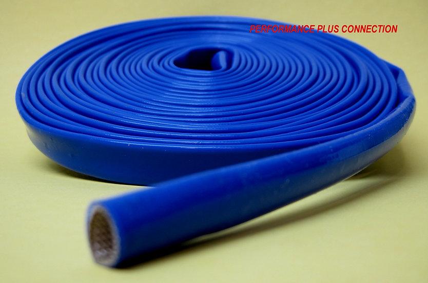 Blue Spark Plug Silicone Sleeve - 25ft.