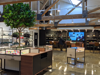Pot shops are starting to resemble Apple stores