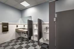 Cultivation Facility - Bathroom