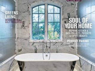 DCC featured in Modern Luxury Interiors Chicago
