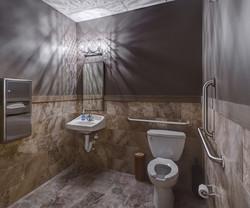 Dispensary - Bathroom