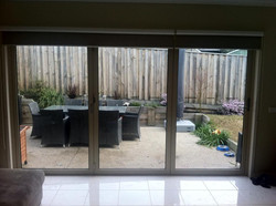 3 leaf bi fold door set