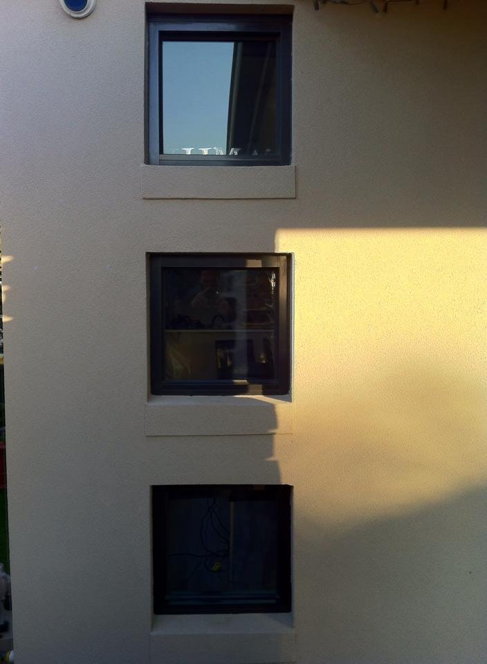 Feature windows