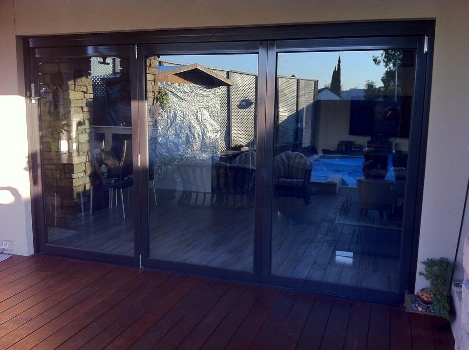 Aluminium Windows Melbourne