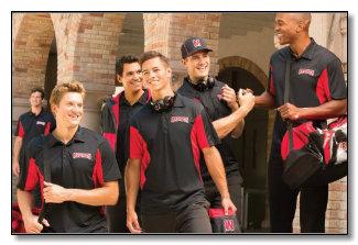 Team Outerwear