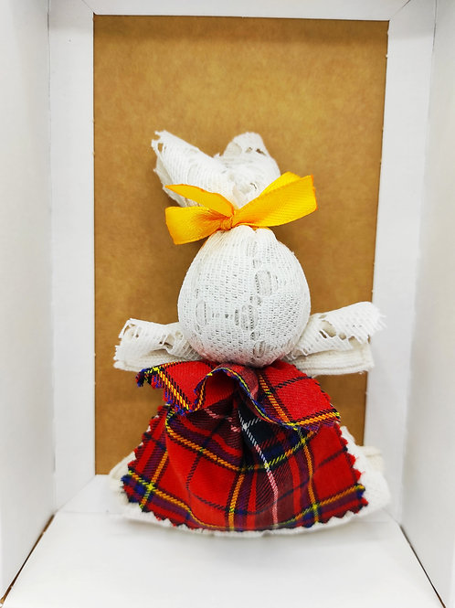 Lapin de Pâques - cadeau, déco, marionnette à doigt