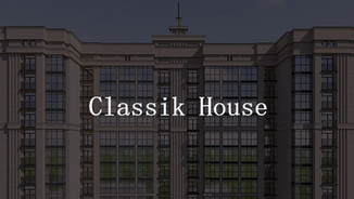 ЖК Classik House