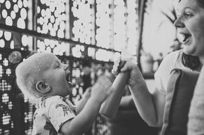 Kindheitsfotografie