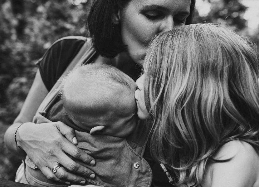 Echte Familienerinnerungen