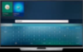 Russian TV on Smart TV