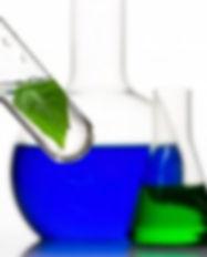 11669582-various-laboratory-glassware-wi