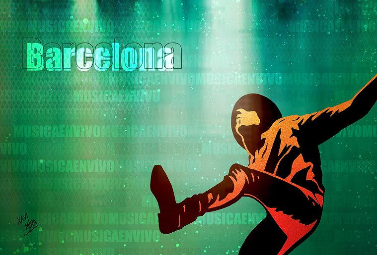 Barcelona En el escenario de color 3.jpg