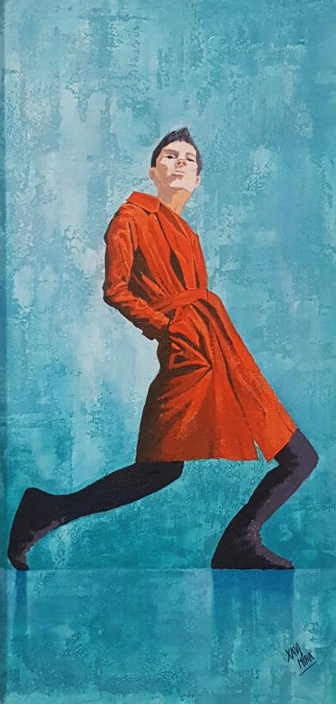El abrigo naranja.jpg
