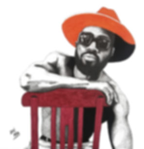 El Sombrero Naranja.jpg