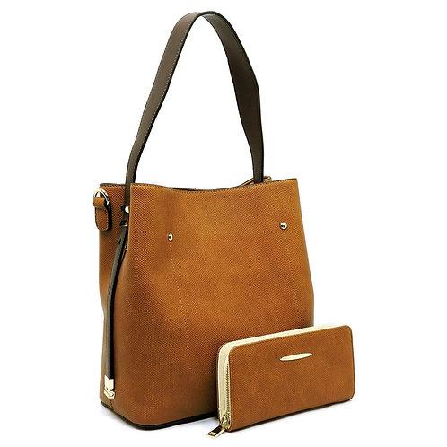 The Just Ebonye Bag