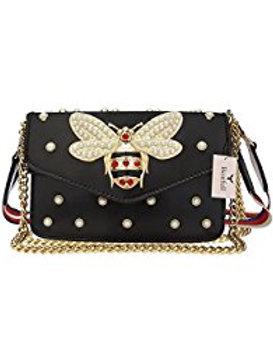 Luxe Cross Body Bag