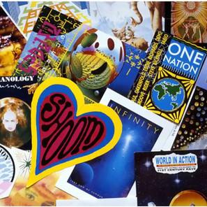 A house zene története: Second Summer of Love