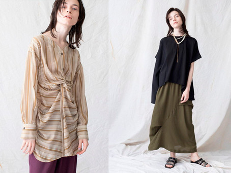 Style vol. 233〈OSMOSIS〉