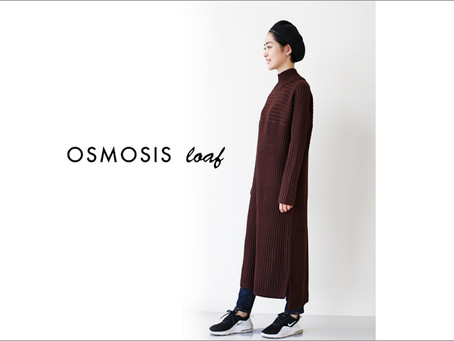 Style vol 203〈OSMOSIS〉