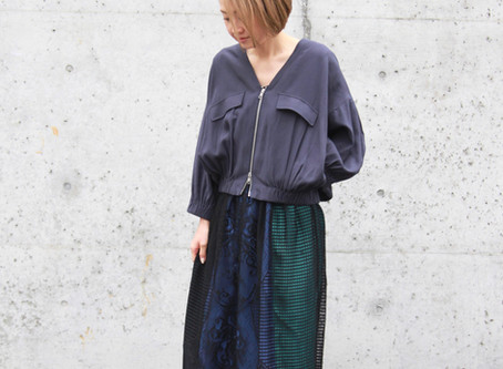 Style vol,125<OSMOSIS /loaf>