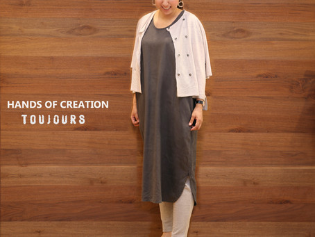 Style vol. 250〈Hands Of Creation〉