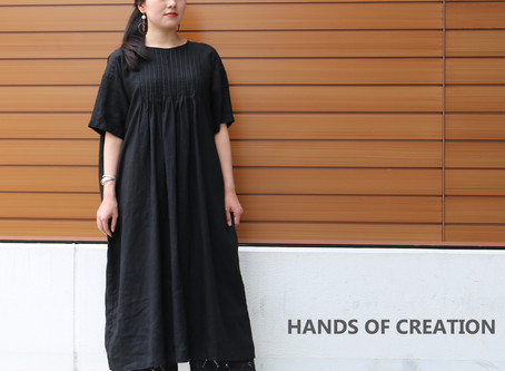Style vol. 249〈Hands Of Creation〉