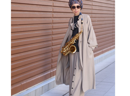Style vol. 226〈OSMOSIS/loaf〉