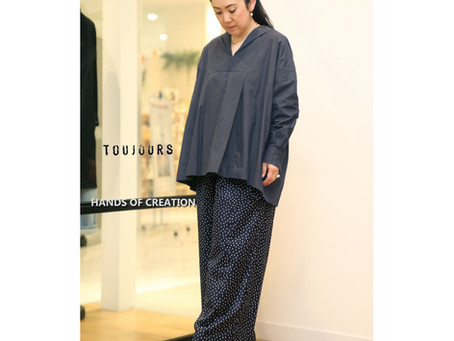 Style vol. 229〈TOUJOURS〉