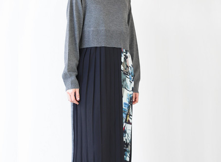 Style vol 202〈OSMOSIS〉