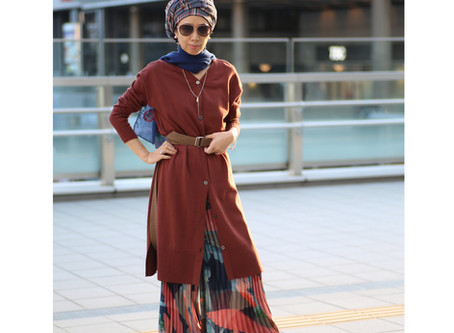 Style vol. 227〈OSMOSIS/loaf〉
