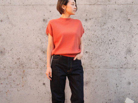 Style vol,131〈BLACK BY MOUSSY〉
