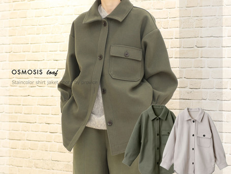 Style vol. 214〈OSMOSIS〉