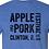 Thumbnail: 2019 Apple and Pork Festival® Block Shirt