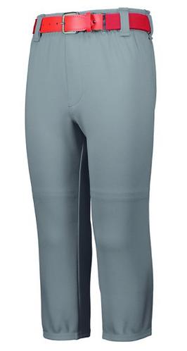 Pants (No Belt)