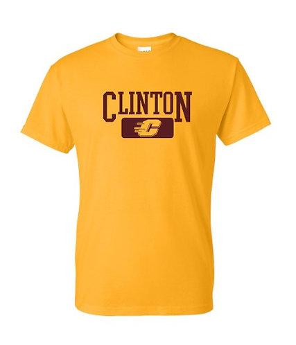 Clinton Tee