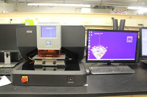 ESI NWR213 Laser Ablation System