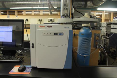 Thermo Scientific™ GC-FID