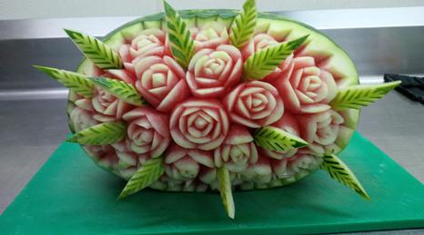 MUN-Food Art