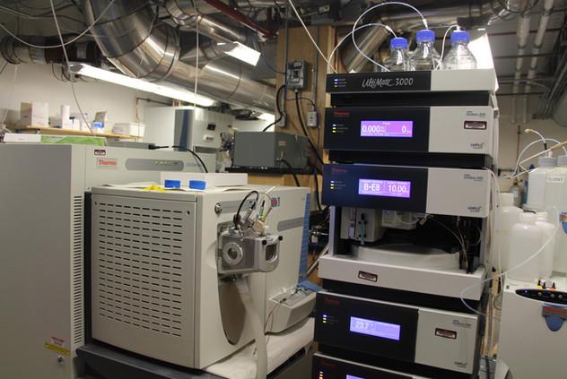 Thermo Scientific™ LTQ XL OrbiTrap Mass Spectrometry