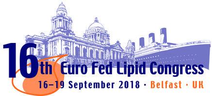 Euro Fed 2018 logo