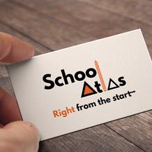 School Atlas