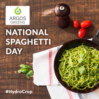 Social Media for Argos Greens
