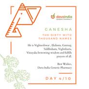 Social Media for Dava India