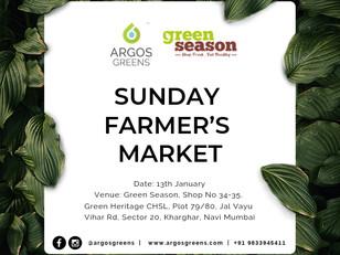 Argos Greens