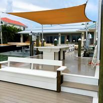 Custom Furniture and Sunshade